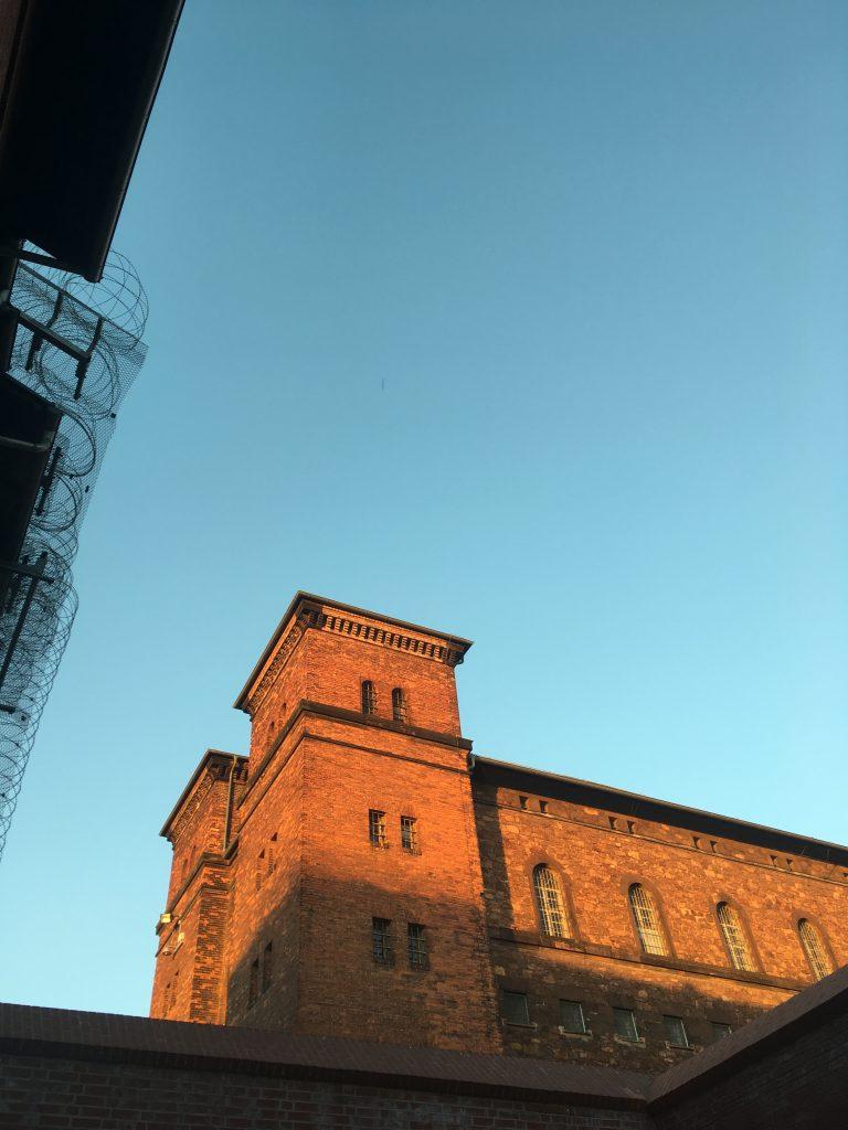 Gedenkstätte Roter Ochse Halle | © Marcus Pape